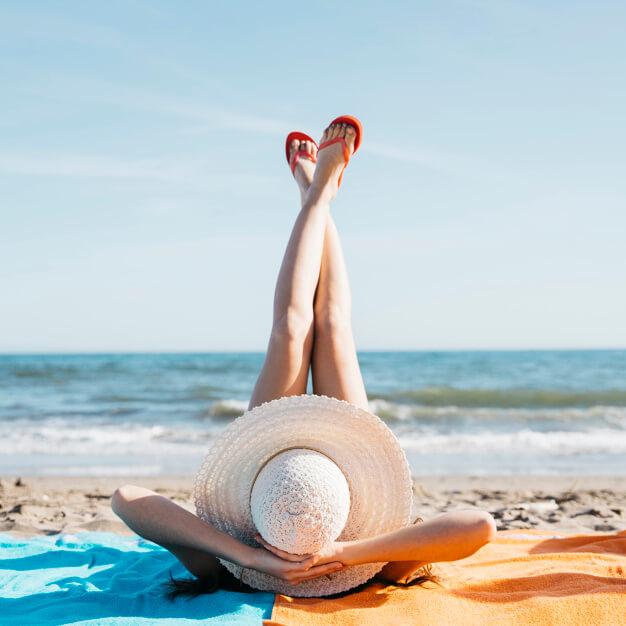 Шість помилок худнуть до відпустки