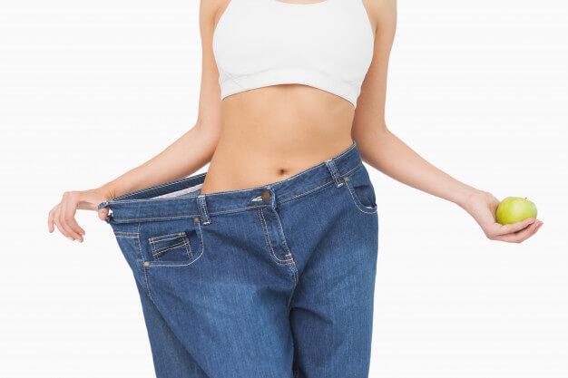 Дієта «Пять ложок» — схуднення на 15-20 кг без заборон