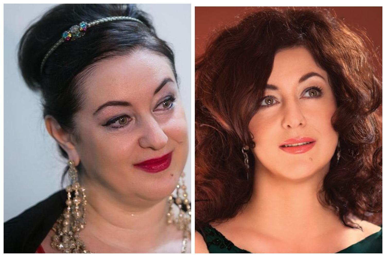 Тамара Гвердцителі схудла на 10 кг і помітно помолодшала. Яка дієта допомогла співачці?