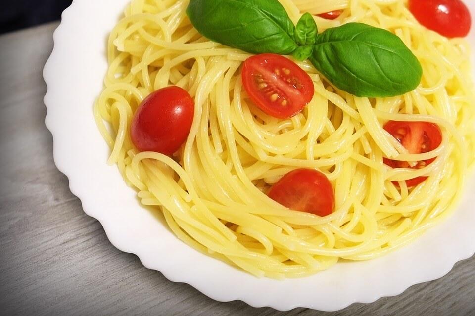 Як готувати макарони, щоб не повніти