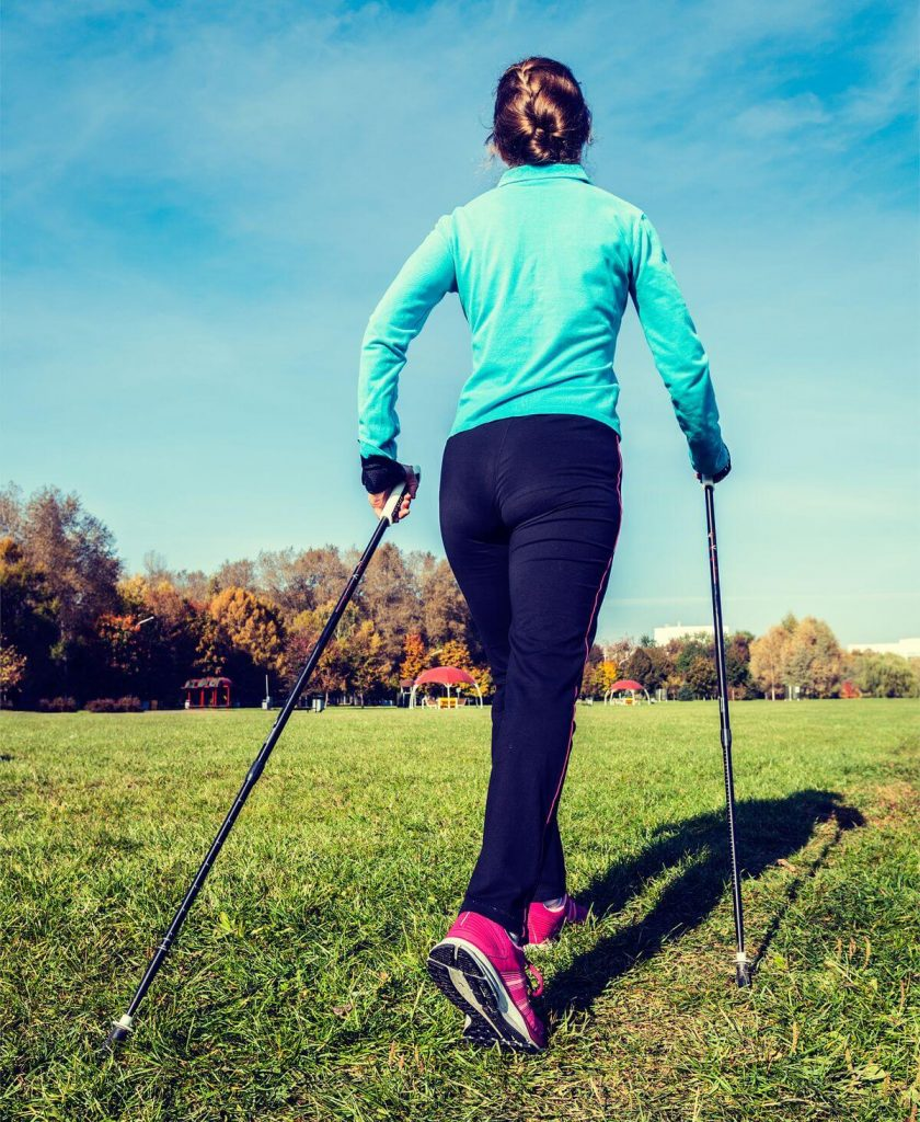 Скільки треба ходити, щоб скинути вагу