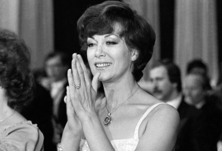 Дієта Едіти Пєхи — секрети стрункості улюбленої співачки СРСР