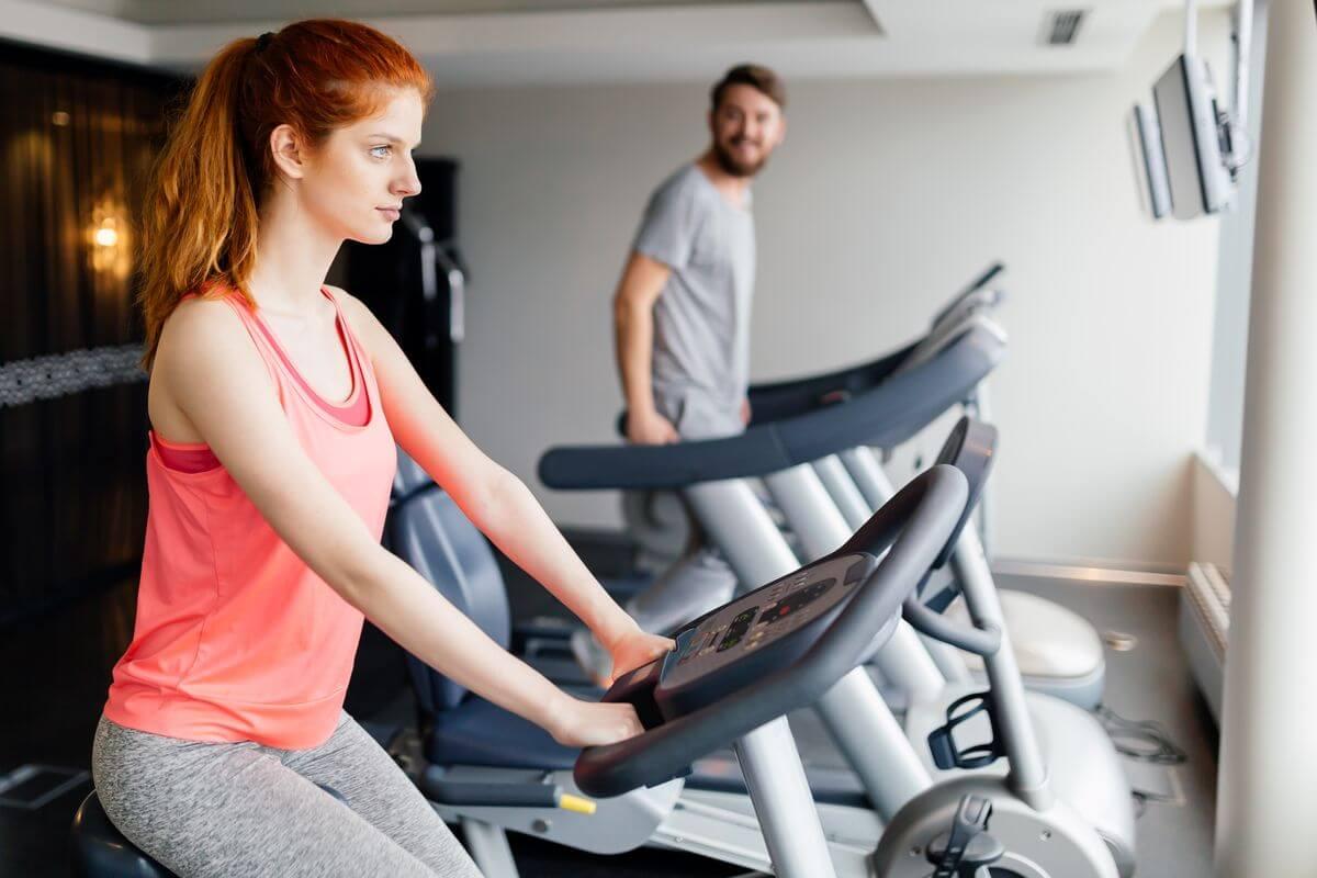 Кому схуднути простіше: жінці чи чоловікові?