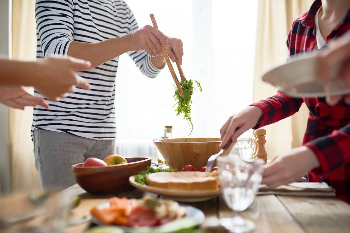 Як відмова від вечері впливає на схуднення