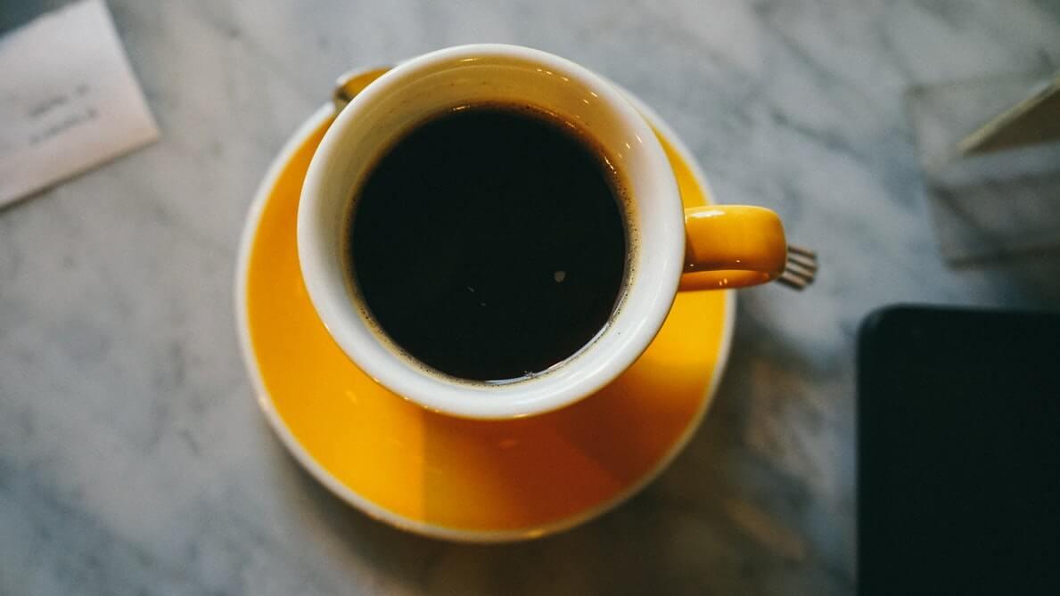 Дієта на каву: семиденна та експрес. Йде по кілограму в день
