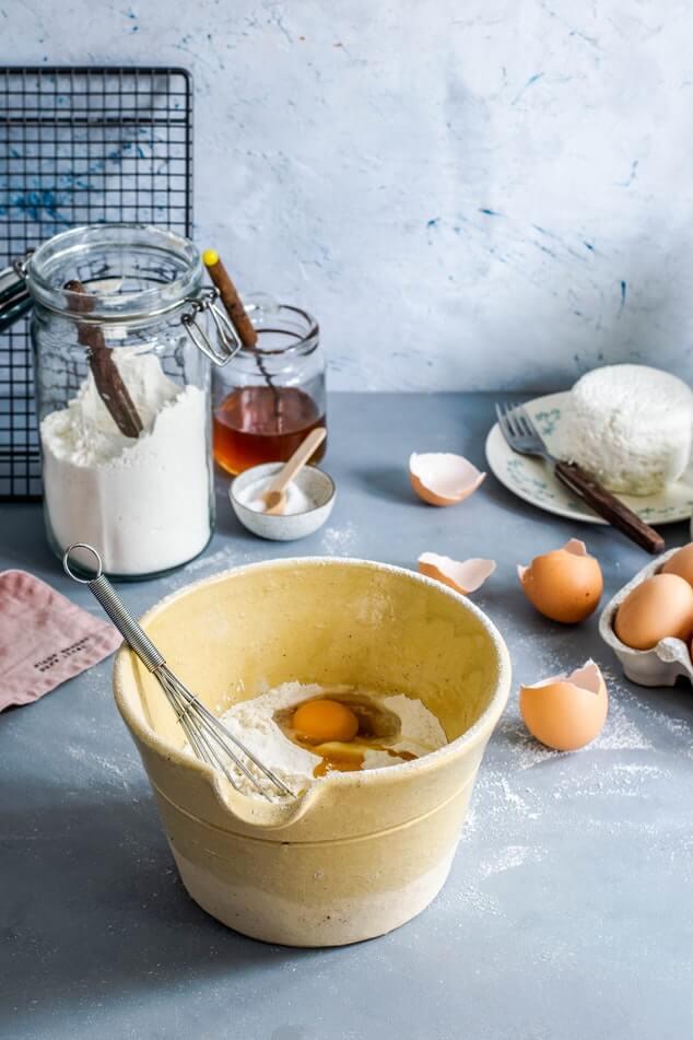 До Масляної готові: 11 рецептів дієтичних млинців