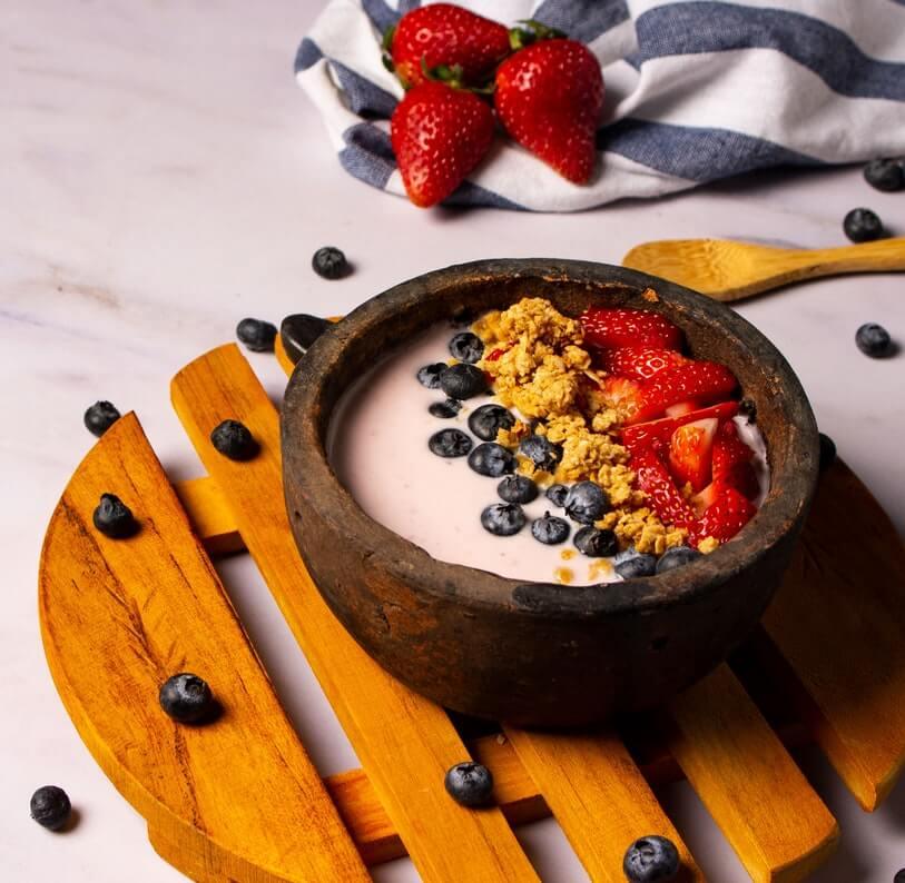 Дієта на полуниці — схуднення зі смаком. Піде до 3 кг за тиждень