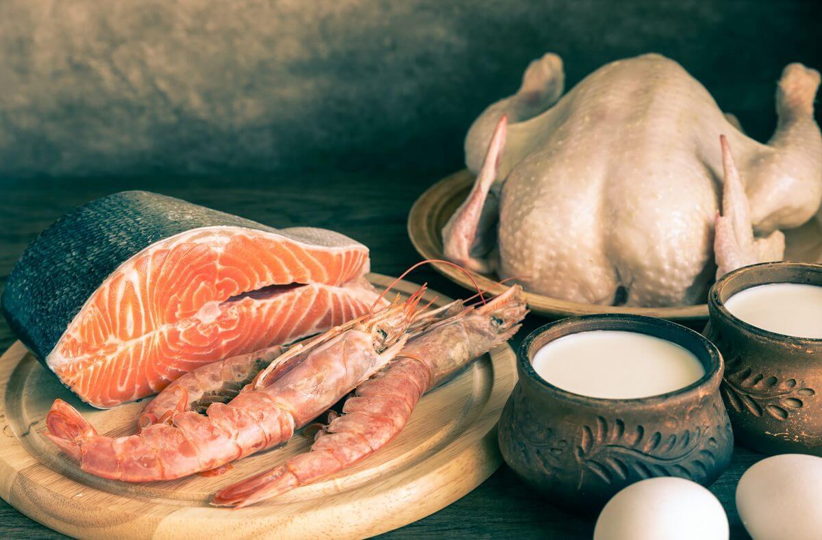 Білкова дієта «Тіло богині» — мінус 7 кг за 10 діб