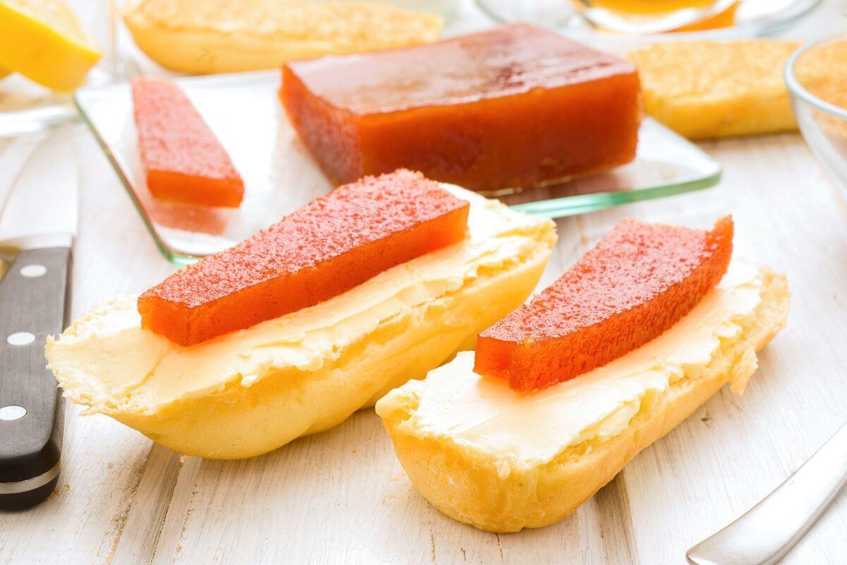 Мармелад з яблук — корисний десерт без цукру: всього 65 ккал