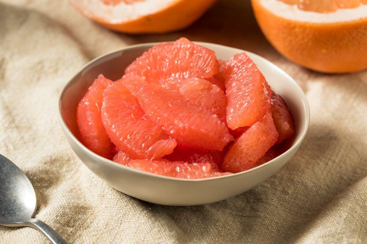Ефективна бікіні-дієта — мінус 5 кг за 1 тиждень