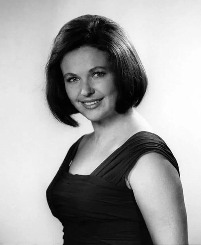 Наталя Фатєєва: секрети стрункості і чарівності до похилих років