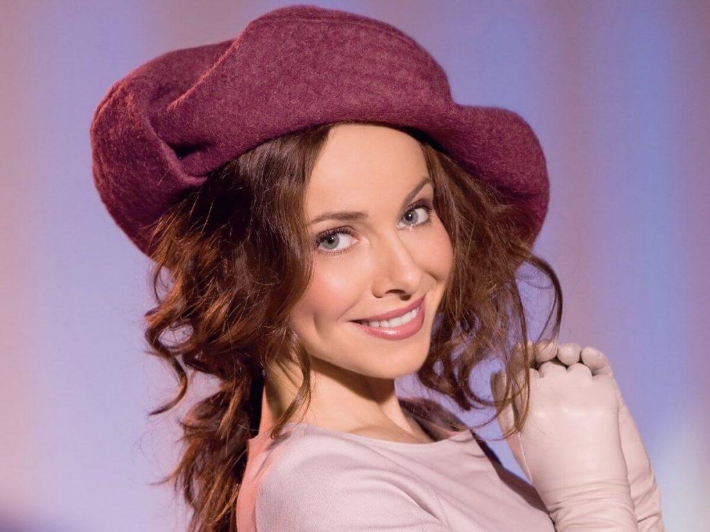 Катерина Гусєва: секрети стрункості і краси