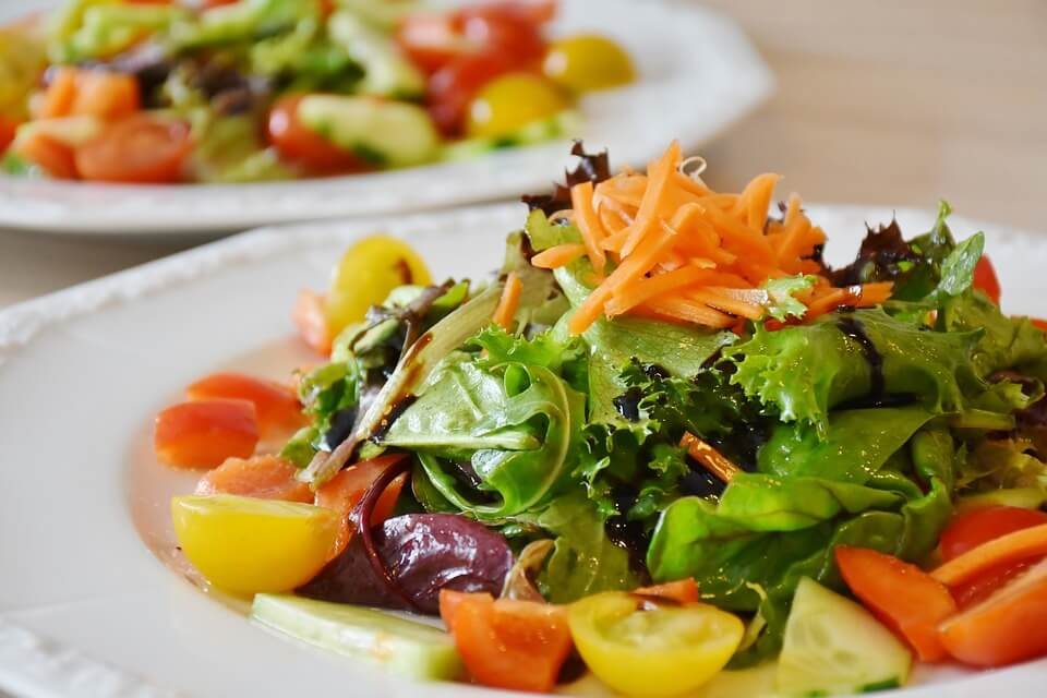 Триденна експрес-дієта на цвітній капусті — втрачаємо по кілограму щодня