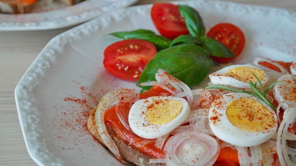 10 простих рецептів здорового харчування для зайнятих людей
