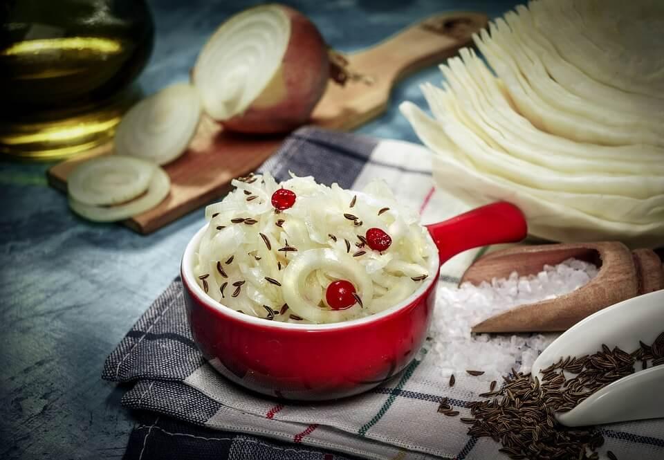 Проста дієта на квашеній капусті — мінус 5 кг за тиждень