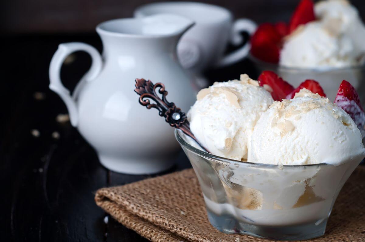 Як зробити домашнє морозиво: 5 простих рецептів