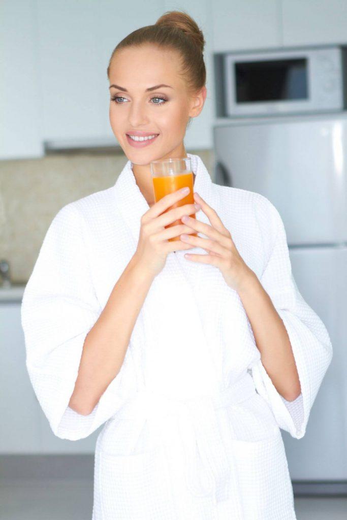 9 продуктів, які шкідливі натщесерце