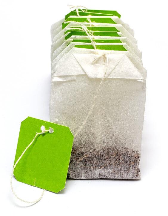 Чай в пакетиках — купувати чи ні?