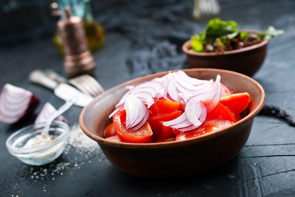 Малобюджетна томатна дієта — мінус 4 кг за 7 днів