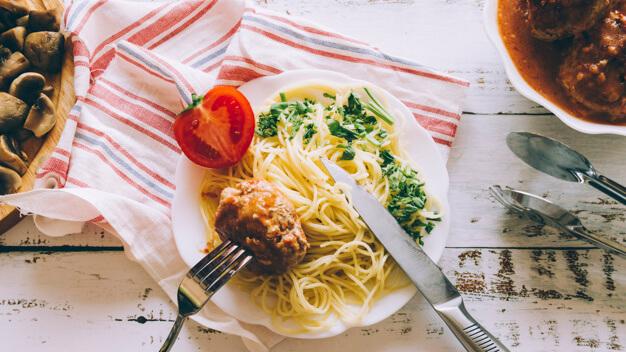 Соковиті котлети для схуднення — бюджетна ідея для легкої вечері