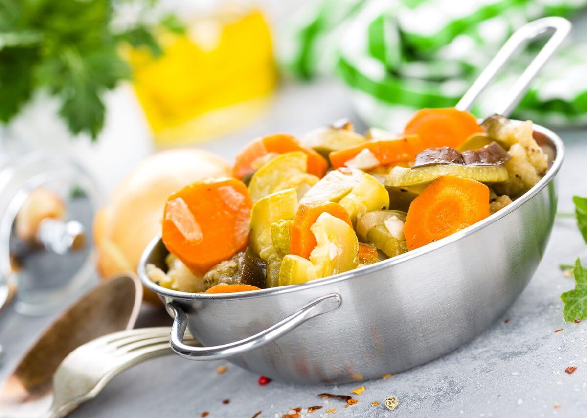«Каша з сокири» — економні дієтичні рецепти на кожен день