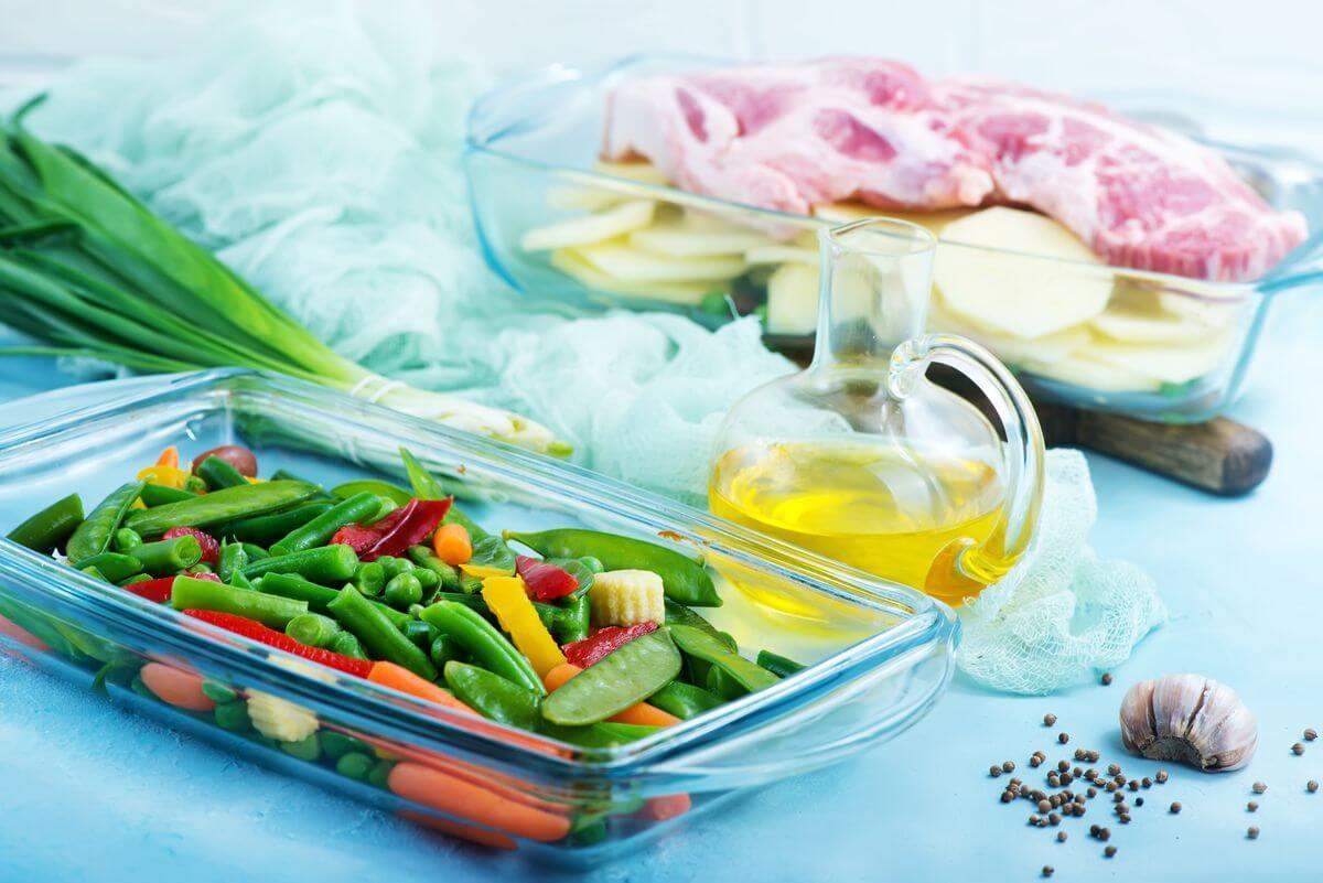 Роздільне харчування по Шелтону — мінус 15 кг за 90 діб без обмежень в їжі
