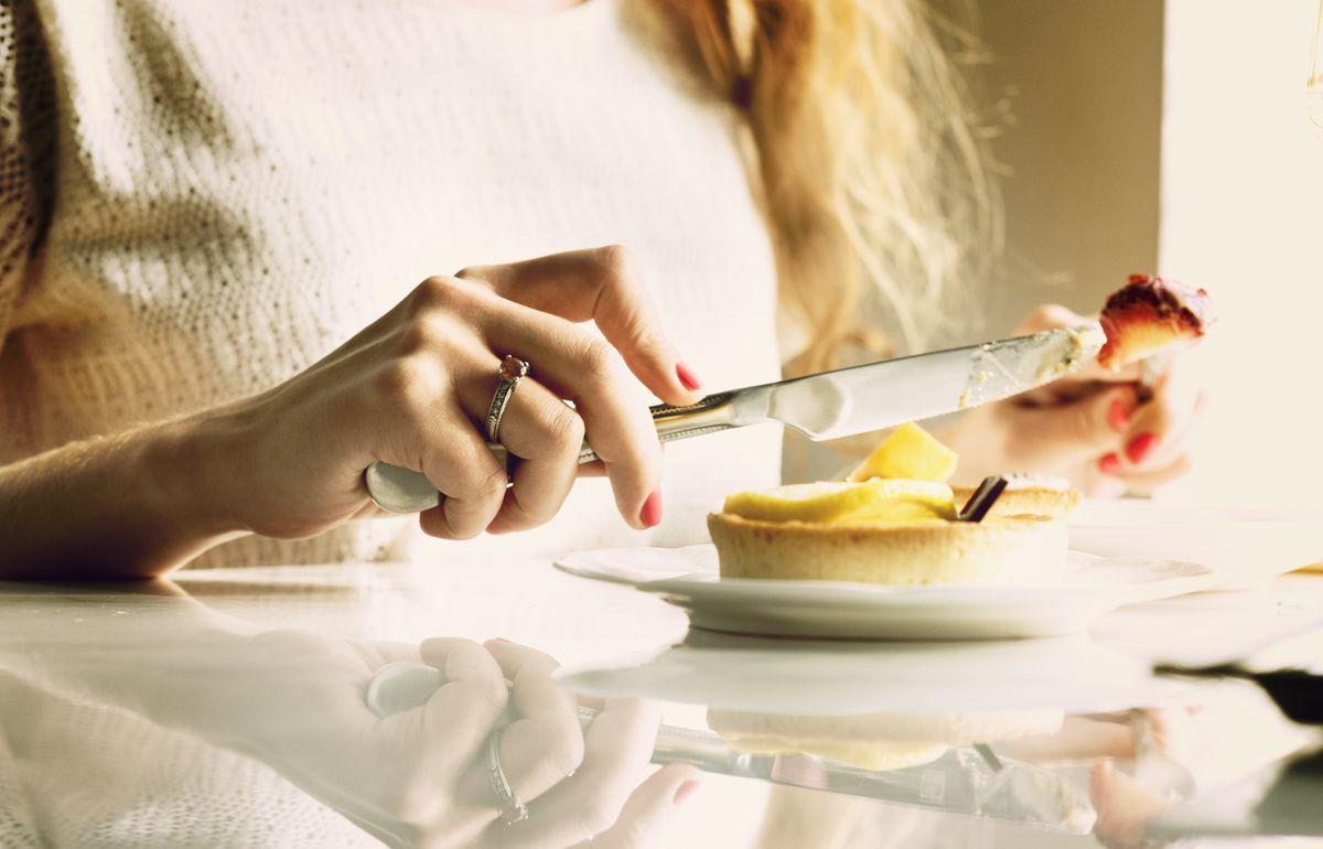 Пять табу для бажаючих зберегти стрункість після дієти