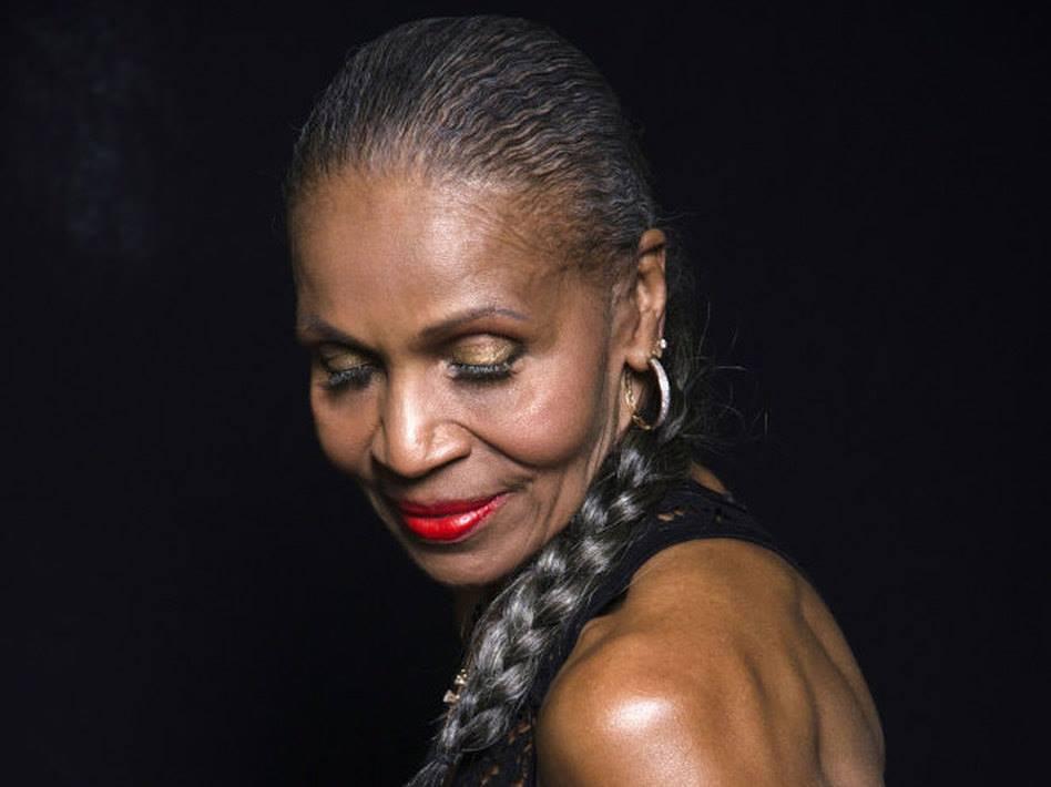 Поради знаменитої культуристки Эрнестины Шепард: як залишатися молодою після 80 років