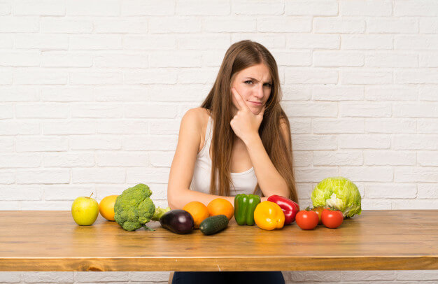 Чи можна схуднути без підрахунку калорій: важливі правила
