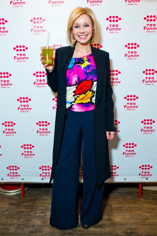 Марина Зудіна: як у 54 роки виглядати на 20 років молодше