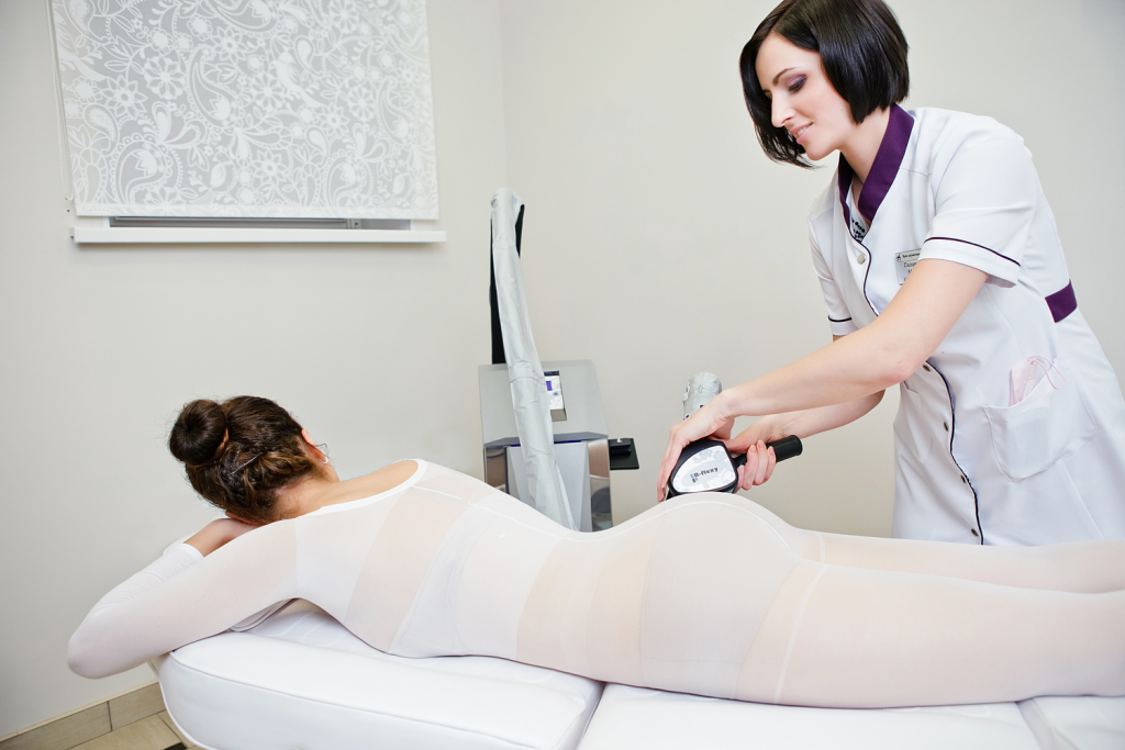 Як підготуватися до LPG-масажу